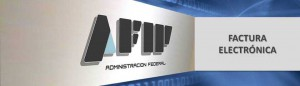 AFIP Factura Electronica